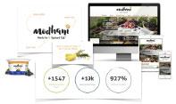 Modhani design assets