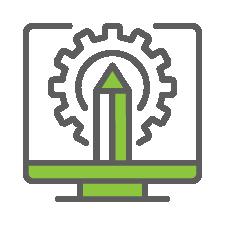 IOT Service icon